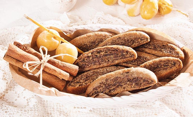 עוגיות תמרים
